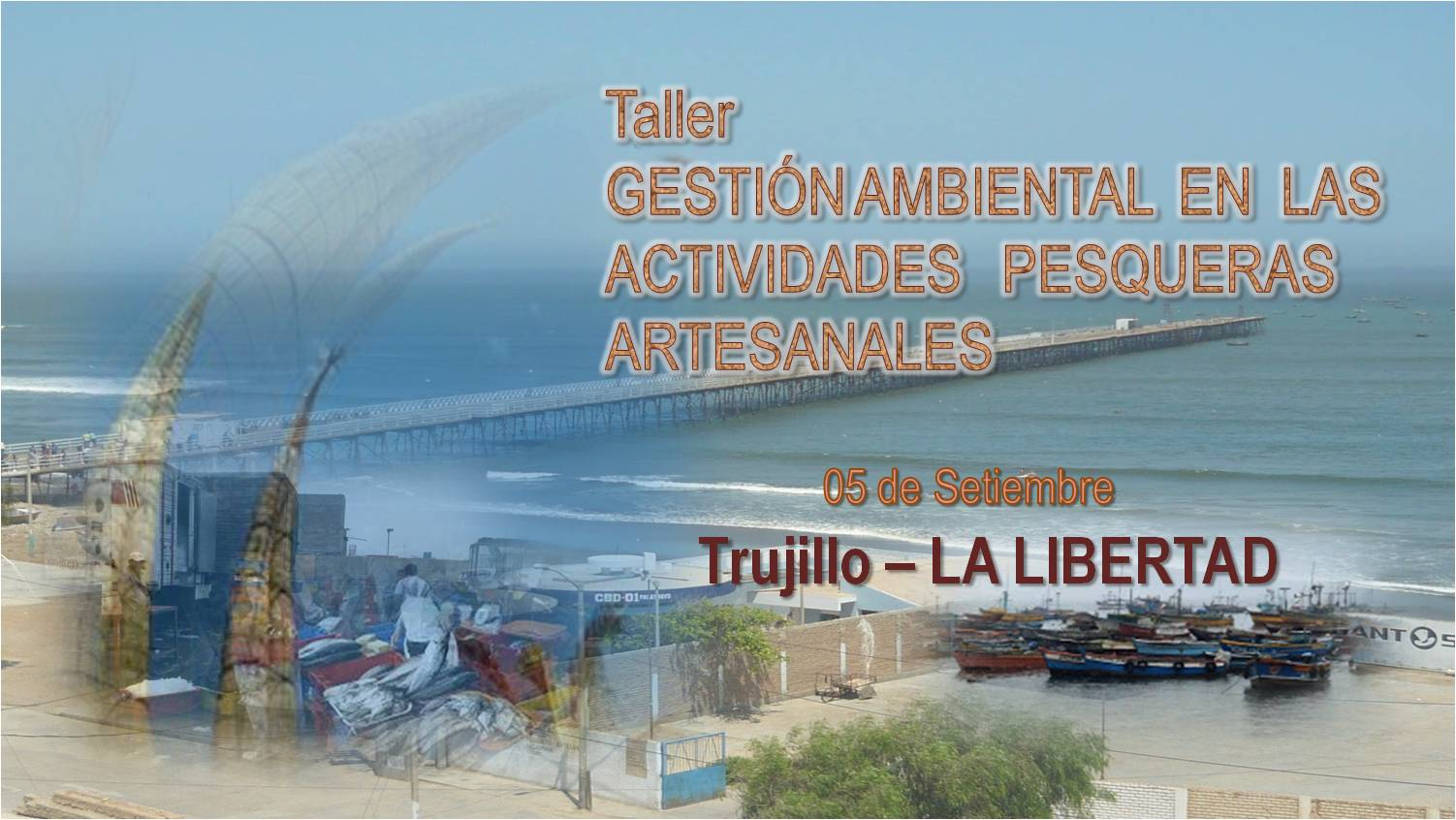 taller gestion ambiental trujillo